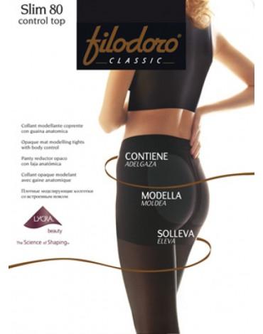 Panty Slim 80 Filodoro