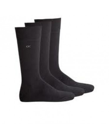Pack 3 Calcetines Calvin Klein
